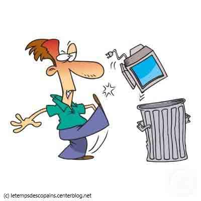 Que faire des ordinateurs usagés - Recyclage- La Collect.tech