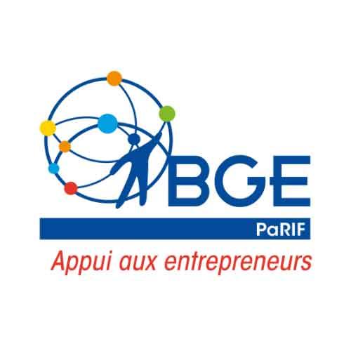 BGE PaRIF, l'aide aux entrepreneurs