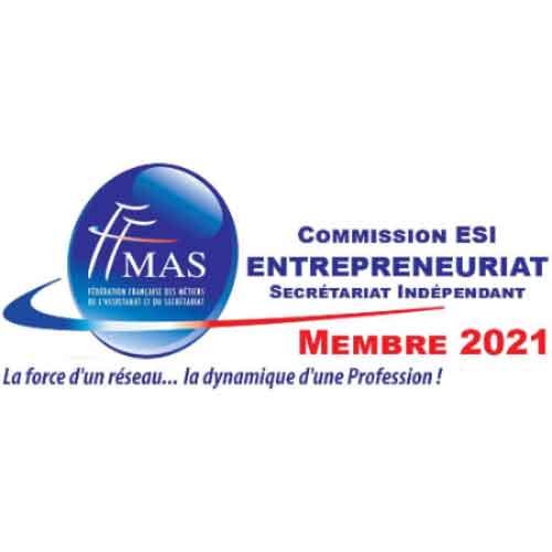 Fédération Française des Métiers de l'Assistanat et du Secrétariat. La force d'un réseau er la dynamique d'une profession.