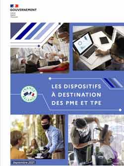GUIDE ET AIDE POUR LA TRANSITION ECOLOGIQUE DES TPE & PME